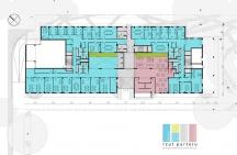 Ground Floor – Layout Option 2