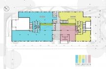 Ground Floor – Layout Option 3