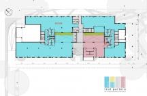 Ground Floor – Layout Option 5