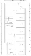 Floor 2 – Area A