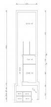 Floor 2 – Area B