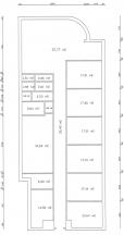 Floor 3 – Area A